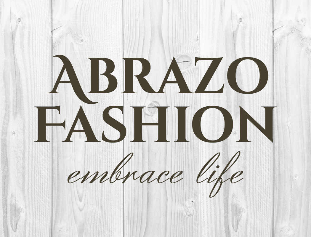 Logo Abrazo Fashion